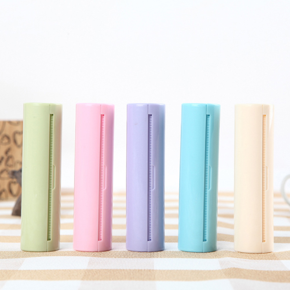 2020 New Disposable Soap Tablets Travel Portable Soluble Soap Paper Roll Travel Essential
