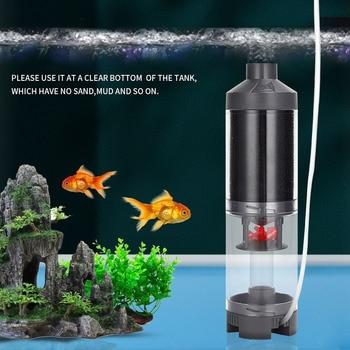 Ultra-Silent Aquarium Filter Water Pump 1