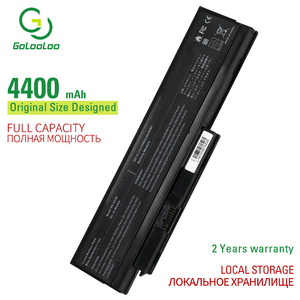 Golooloo 4400 mAh 6 Cells 45N1025 Laptop Battery For Lenovo Thinkpad X230 X230i X230S 45N1024 45N1024 45N1028 45N1029 45N1020
