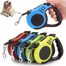 C2-3M / 5M Retractable Dog Traction Rope Automatic Retractable Dog Puppy Cat Traction Rope Leash Dog Traction Rope high quality puppy dog automatic telescopic traction rope