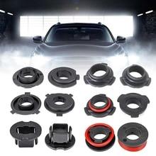 Sockets Adapter-Holder Base 9006 Bulb Light-Lamp Car-Led-Headlight H7 for H1 H3 H4 9004/9005/9006/9007