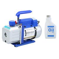 Honhill 220V refrigerante de aire de la bomba de vacío para compresor de aire acondicionado 71L / MIN 2.5CFM 1 / 4HP