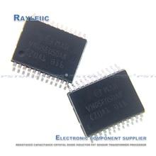 5PCS ~ 30PCS!!! ใหม่Original VNQ5E050AK HSSOP 24 VNQ5E050A VNQ5E050 HSSOP24 ICสต็อก