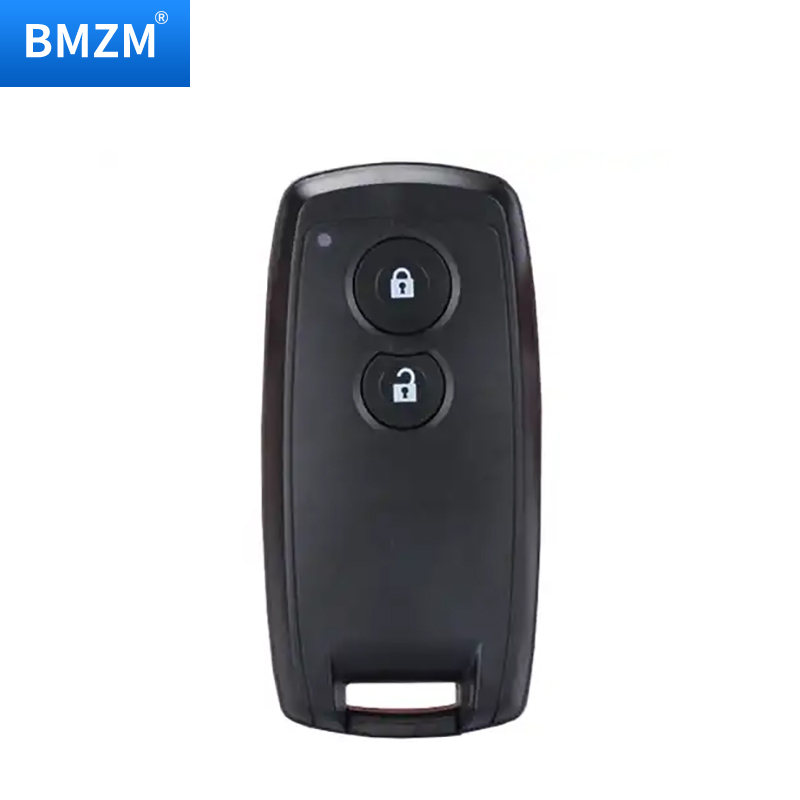 BMZM 2 Buttons Smart <font><b>Remote</b></font> Car <font><b>Key</b></font> Suit for <font><b>Suzuki</b></font> with 315MHZ 47 Chip HU87R Blade image