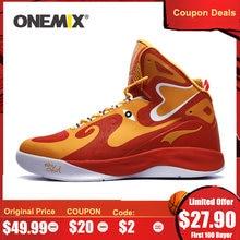 Onemix мужские ботинки для баскетбола мужчин китайские Пекинские