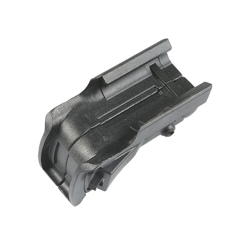 MIZUGIWA Tactical Hunting 5mw Red Dot Laser Sight Laser Pistol Handgun Rifle Gun for Glock 17 19 20 21 22 23 Hunting Caza-3