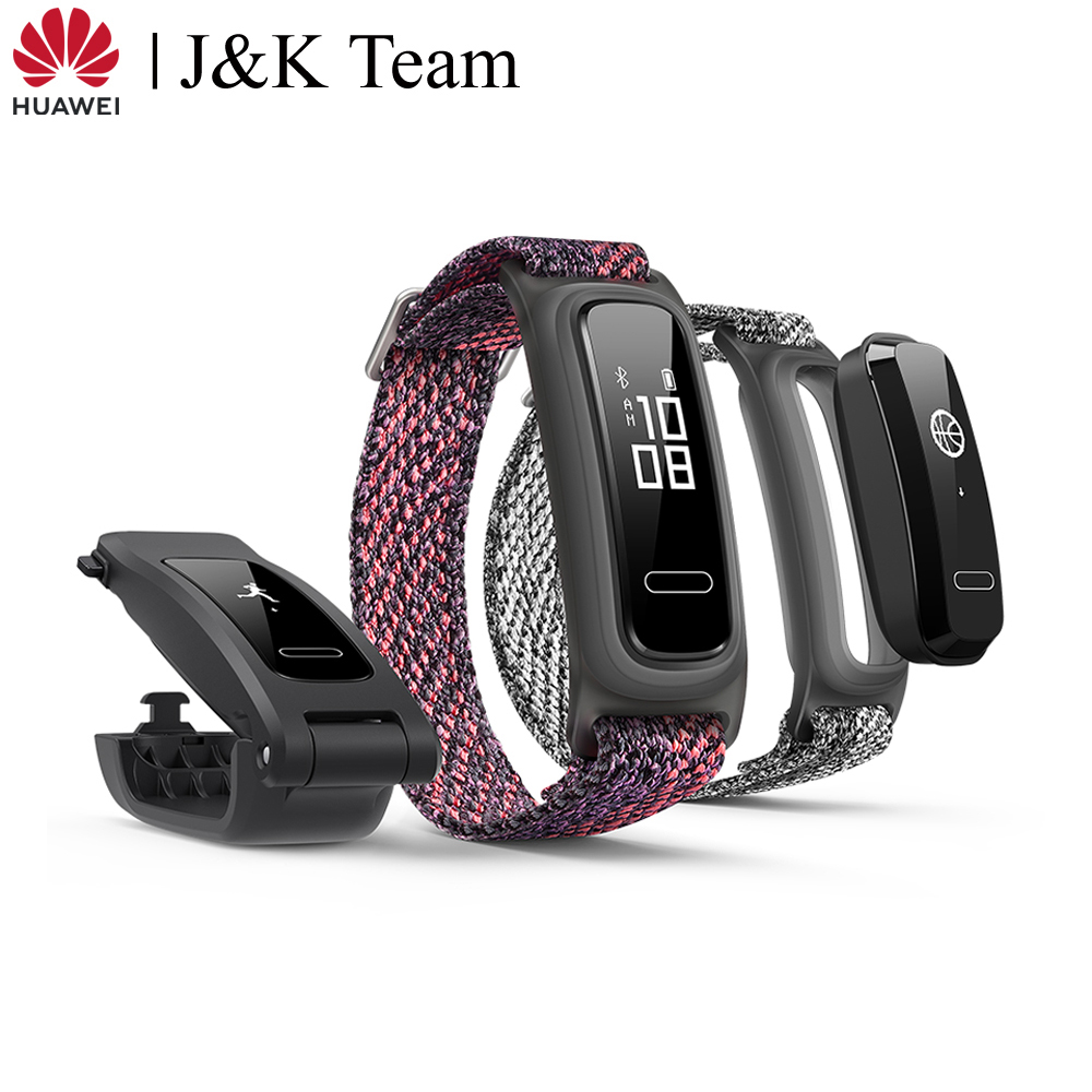 Huawei Honor Band 4 Running Smart Bracelet 50m Waterproof Fitness Tracker Touch Screen Message Call Notification