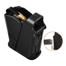 Tactical Glock Magazine Ammo Speed Loader uniwersalny do 9mm Luger,.357 Sig,10mm,.40,45ACP Cal,Glock 1911 .380ACP Mags pistolet