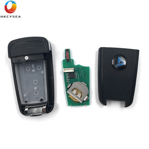 Image 5 - HKCYSEA llave remota Universal multifuncional para Mini programador de llaves KD KD900 URG200 KD200 KD X2, 5/10/15 unids/lote, KEYDIY NB18