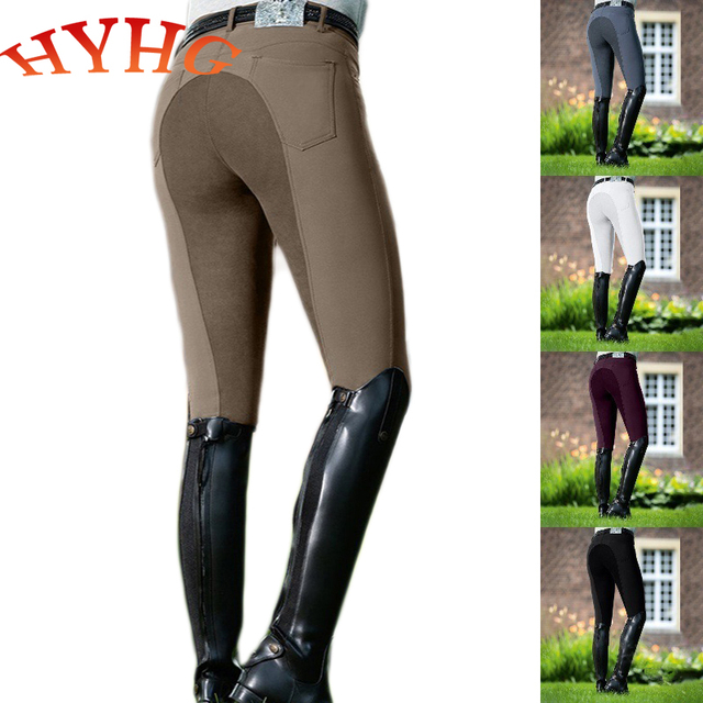 Stylish Equestrian Riding Pants For Adults & Kids 2