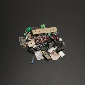 Image 3 - Carte amplificateur KYYSLB 120W * 2 A3 à double effet de champ différentiel entièrement symétrique carte amplificateur IRFP240 IRFP9240