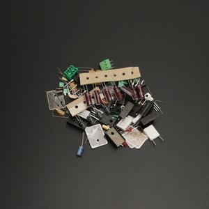 Image 3 - Placa amplificadora KYYSLB 120W * 2 A3, transistor de efecto de campo diferencial doble totalmente simétrico IRFP240 IRFP9240, placa amplificadora