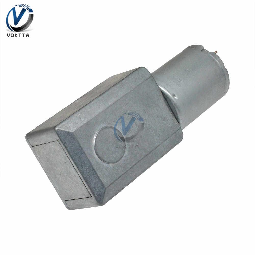 4632-370 DC ギアモーター 12V 100RPM 高トルク低速コントローラ削減電気モータ、リニアアクチュエータおもちゃのための