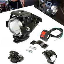 Motorcycle LED Headlight Motorbike Driving Spotlight Fog Spot Head Light Lamp For Kawasaki Z800 2013 2014 2015 2016 ER6N Z750R motorcycle headlight front headlamp light fits 2013 2014 for kawasaki z800 z250 dedicated