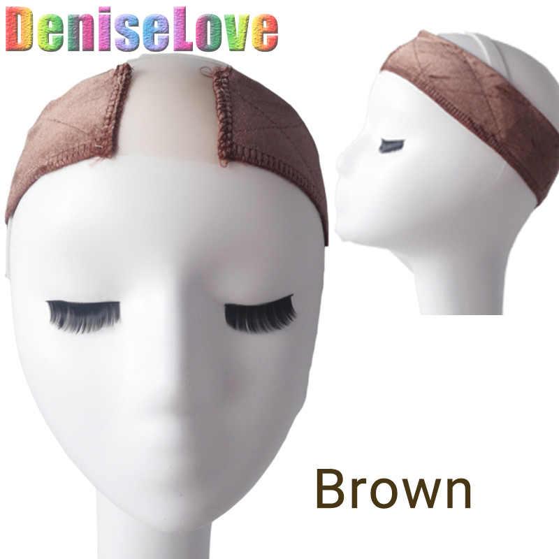 Perücke band perücke grip stirnband für spitze frontal perücken Nicht-Slip Perücke Grip Band Einstellbare Perücke Haar Band