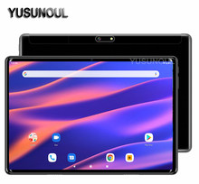 Super 10 Zoll Tablet Pc Octa-core RAM 3GB RAM 32/64GB ROM 1920*1200 IPS 4G Lte Anruf Tab Wifi GPS Bluetooth Android Tablet(China)