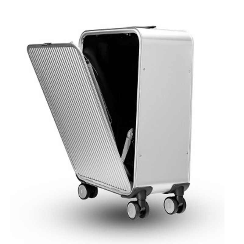 """Galnodel super moda nova spinner quadro de alumínio mala viagem hardside na roda sacos de viagem bagagem trole 20 """"24"""""""