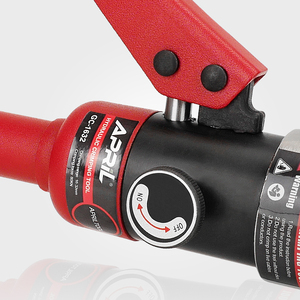 Image 3 - Russo magazzino Idraulico Tubo di Piegatura Strumenti Pex Premendo Tools Con TH ganasce 16 32mm GC 1632