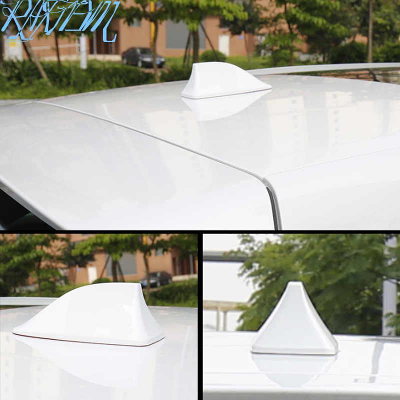 Car Signal Aerials Shark Fin Antenna For Opel Mokka Corsa Astra G J H insignia