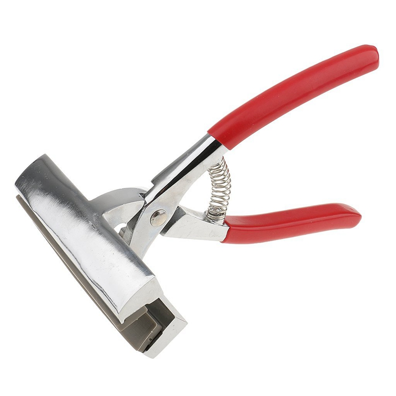 12cm Wide Professional Alloy Plastic Pliers for Stretching Clamp Oil Painting