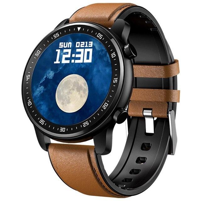 MT1 Sport Smart Watches Multiple Dial IP67 Waterproof Fitness Bracelet Heart Rate Blood Pressure intelligent Smartwatch 2020 3