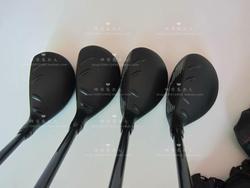 Marke Neue G410 Hybrid G410 Golf Hybrid G410 Golf Clubs 17/19/22/26 Grad R/S/SR Flex ALTA J CB Graphit Welle Mit Kopf Abdeckung