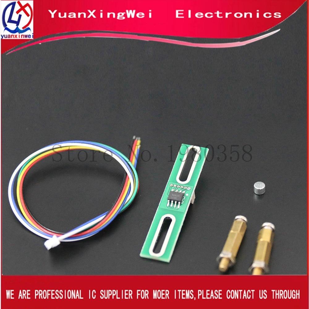 TLE5010 Digital Mode Magnetoresistive Angle Sensor Hall Angle PCB