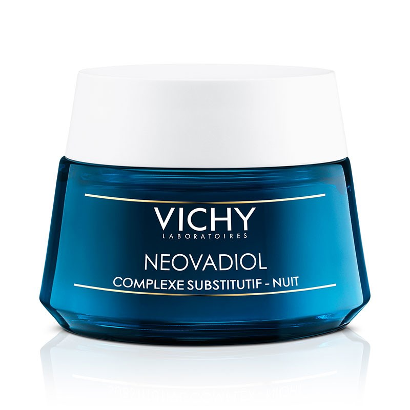 Vichy Neovadiol Night Caused By Your Countries Complex 50ml Sarkmalara Against Skin Appearance Replenishing Night Care Cream.