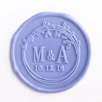 Wosk na zamówienie pieczęć pieczęć pieczęć list pieczęć spersonalizowany pieczęć woskowa pieczęć ślub pieczęć woskowa pieczęć pieczęć wosk zestaw tanie i dobre opinie Ślub Metal Standardowy znaczek custom wax seal stamp