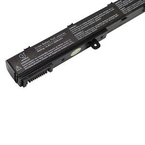 Image 4 - Golooloo 14,8 V 3300 mAh A41N1308 Neue Laptop Batterie für ASUS A31N1319 X451C X551M X451 X551 X451M X551C 0B110 00250100 A31LJ91