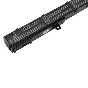 Image 4 - Golooloo 14.8V 3300 mAh A41N1308 جديد بطارية كمبيوتر محمول ل ASUS A31N1319 X451C X551M X451 X551 X451M X551C 0B110 00250100 A31LJ91
