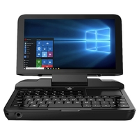 Gpd Мини компьютер Ddr4 8 ГБ ОЗУ 128 Гб ПЗУ 700 МГц Gpu Intel Celeron N4100 Cpu мини ПК карманный ноутбук для Windows 10 Pro EU plug