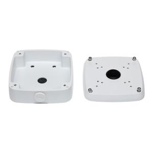 Image 4 - DAHUA mount IP bullet Camera Brackets Junction Box PFA121 Support IP Camera IPC HDW4631C A CCTV Accessories Camera