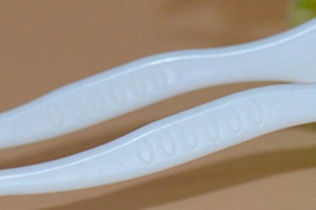 50pcs Dental Floss Flosser Picks Teeth Toothpicks Stick Tooth Clean Oral Care 7.5cm Dental Cleaning Toothpicks Floss Picks