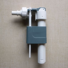 Скрытый резервуар для воды g3/8 в ванной комнате подвесной клапан