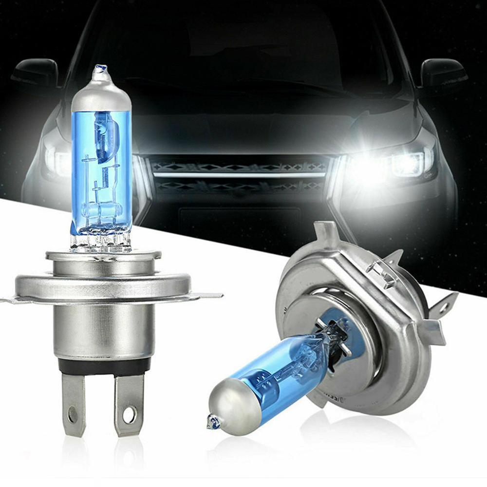 1Pair 100W 12V  H7 Led Car Lights CANBUS LED Bulb White 6000K Led Car Headlight Car Lamp White Fog Lights