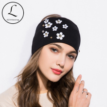 GZHILOVINGL 2019 New Spring Summer Fashion Women Headbands F