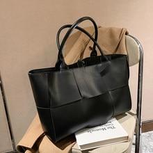 Grand fourre-tout en cuir PU pour femmes, marque de luxe, bonne qualité, sac à main de styliste, grande capacité, sacs à bandoulière, nouvelle collection 2021
