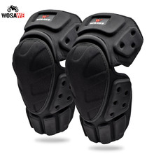 Ginocchiere Moto WOSAWE ginocchiere Motocross protezioni Moto protezioni protezioni ginocchiere Moto ginocchiere MTB