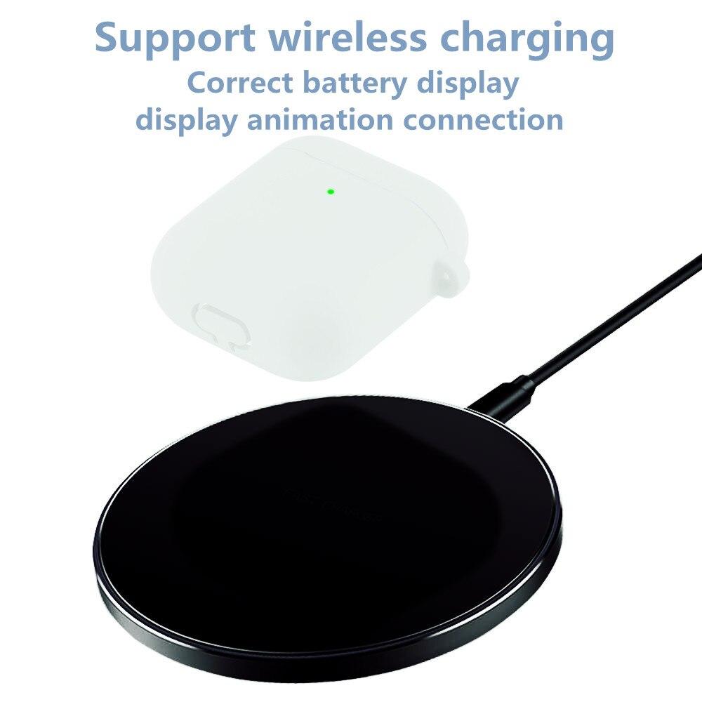 DOHKO 2 PRO Original Bluetooth casque écouteurs sans fil casque pour Iphone Android 7/8/PLUS X xs Max PK i200 i100000 I9000 tws