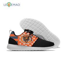 2019 Men Women Unisex Bears Mesh Shoes C