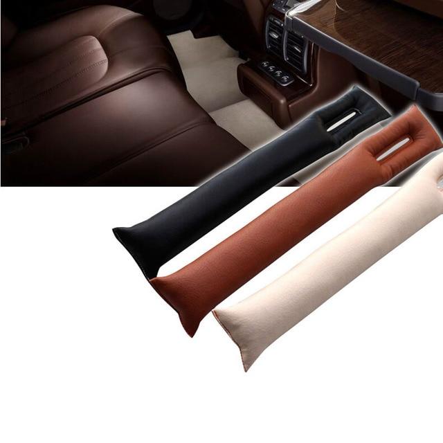 lsrtw2017 car seat gap spacer leakproof bar for mazda cx-5 cx-3 cx-4 cx-7 cx-8 cx-9 3 6 atenza axela MPV 5 2 demo