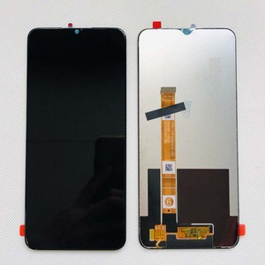 Image 2 - ต้นฉบับที่ดีที่สุดสำหรับ OPPO Realme 6I จอแสดงผล LCD หน้าจอสัมผัส Digitizer ASSEMBLY สำหรับ OPPO Realme 5I 5S C3 เซนเซอร์หน้าจอ LCD