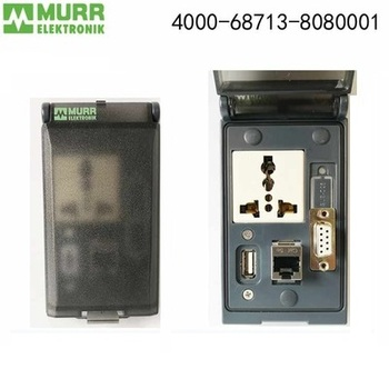 MURR Switch 4000-68713-8080001 Brand new original image