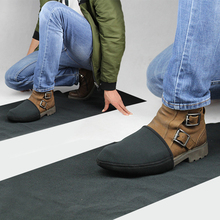 Shoe-Boot-Cover Shifter Motorcycle-Accessories Protective Anti-Slip XL