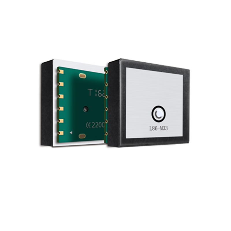 L86 L86-M33 GPS ultra-compact GNSS POT (Patch on Top) module 18.4mm*18.4mm*4.0mm MT3333 chip support