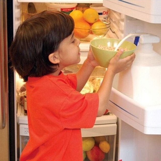 The Magical Tap Saver Soda/Water Bottle Dispenser