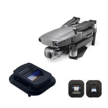 1.33x film Lens DJI Mavic 2 Pro geniş açı Lens filtresi Mavic 2 Pro Drone kamera Lens aksesuarları