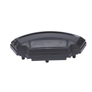 Nuevo-caja de velocímetro, odómetro, cubierta de Panel de instrumentos, cubierta de tacómetro para Kawasaki ZX-10 ZX10R 2011 2012 2013 2014