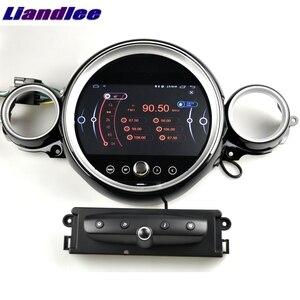Image 5 - For Mini ONE Hatch R55 R56 R57 R58 R59 R60 R61 Android 10 NAVI Car Multimedia Player Car Radio Stereo CarPlay GPS 4G Navigation